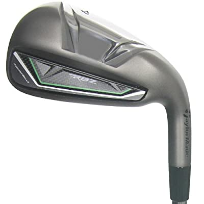 Taylor Made New Golf