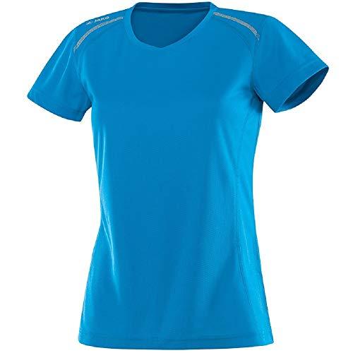 Jako T-Shirt Run Bleu JAKO, 34-36