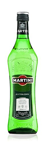 Martini & Rossi Dry Vermouth, 375mL