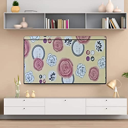 GREAT FASHION 40 inch LED/LCD TV,Computer Monitor Cover (GF_P05_LED40_JH101)