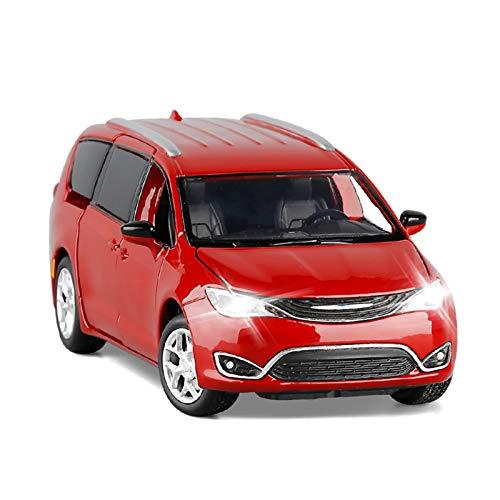 Model Toy car 1:32 for Chrysler Die-cast Model CarAlloy Car