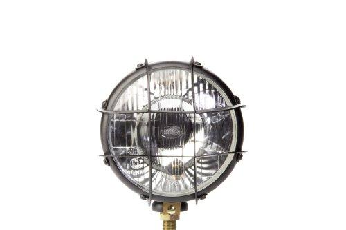 WAMO Frontscheinwerfer Oldtimer 12V Leuchtmittel komplett