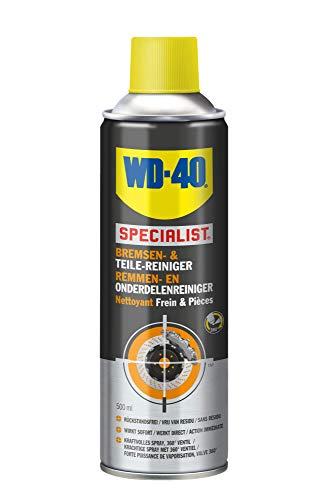 WD-40 49975 Specialist Bremsenreiniger 500ml