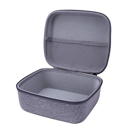 Aenllosi Hard Case for fits Oculus Go VR Headset (Gray)