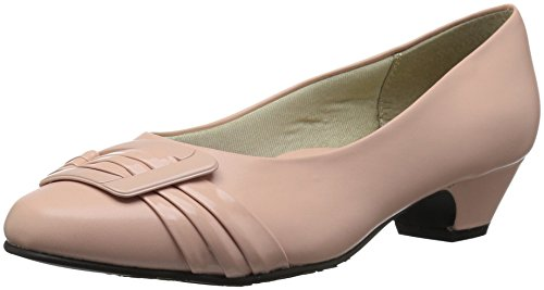 Soft Style Womens Pleats Be with You Pump