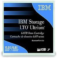 日本IBM LTO7 RW データカートリッジ 20巻