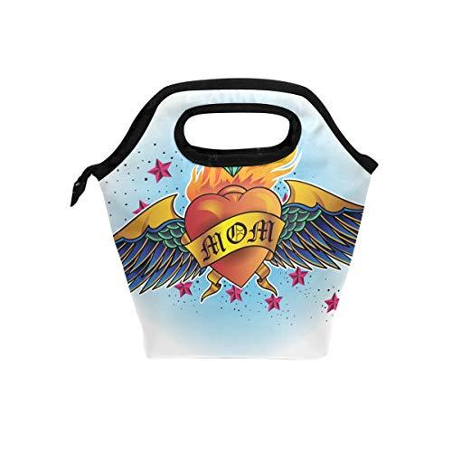 Montoj Kühltasche für Erwachsene, Motiv