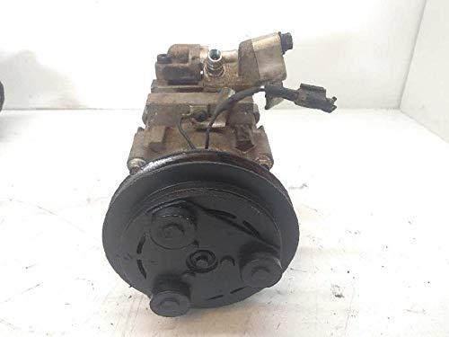 Compresor Aire Acondicionado H Terracan (hp) 2 TOMAS POR ARRIBA 4 OREJAS...