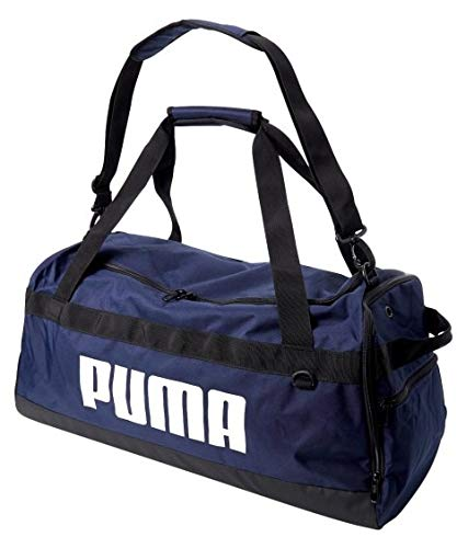 [nissen(ニッセン)] バッグ(鞄) 【PUMA(プーマ)】ボストンバッグ Callenger Duffel Bag M 076621 男の子 スポーツバッグ 修学旅行バッグ 旅行バッグ ピーコート Y
