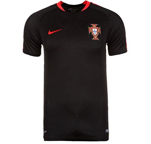 Nike Federación Portuguesa de Fútbol 2015/2016 - Camiseta Oficial, Talla XL