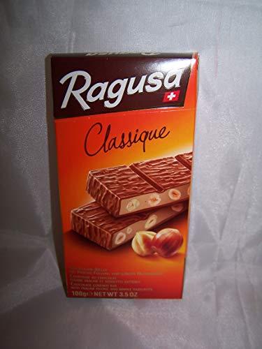 Chocolate Ragusa Classique Lait Gr 100