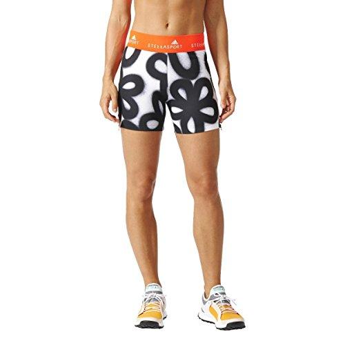 adidas Stellasport - Pantalones Cortos de Entrenamiento para Mujer