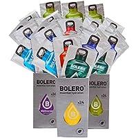 Pack 57 Sabores de Bebidas Bolero