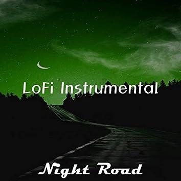 Night Road (Lofi Beats)