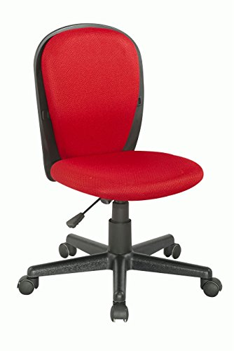 MILAN Bailee Fabric Youth Desk Chair