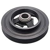 Harmonic Balancer Engine Crankshaft Pulley Febest CRDS-CAR Oem 04694268AB