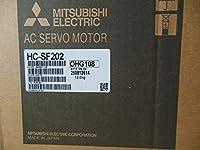 ACサーボモータ HC-SF202 2kW 中容量 中慣性 モータ