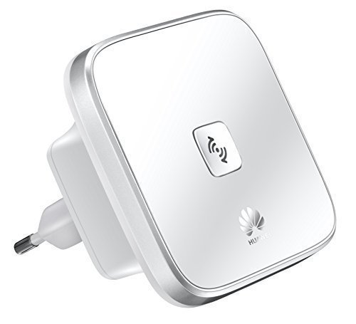 Huawei WS322 Repeater (300Mbit/s, WLAN) weiß
