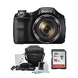 Sony Cyber-Shot DSC-H300 Digital Camera...