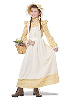 Best pioneer girl outfit Reviews