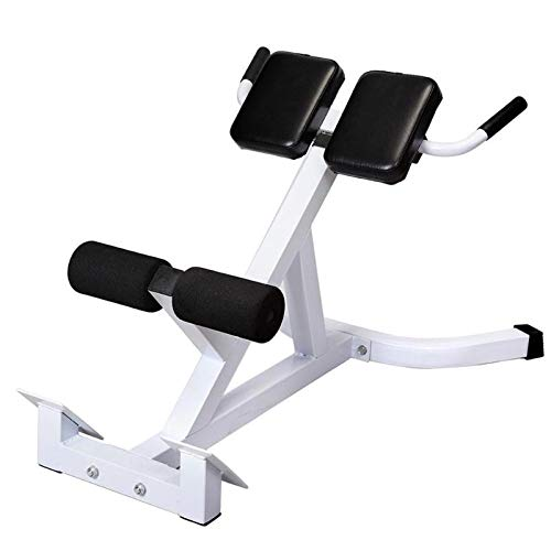 Hyperextension Bench Roman Chair exercise Fitness