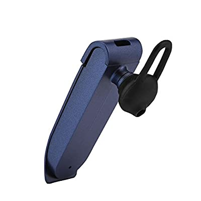 Smart Language Translation Devices, Bluetooth Multi-Language Translator Earphone, 16 language translator earpiece with APP for iPhone/ for Samsung/ for iPad and More from Eboxer