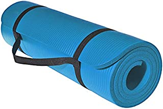 Thick and Comfortable Fitness Yoga Mat 10mm