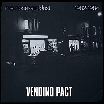 memoriesanddust 1982-1984