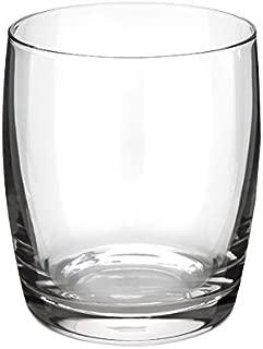 DANUTA DOUBLE ROCKS GLASS {15oz (450ml) / 4 Pack}