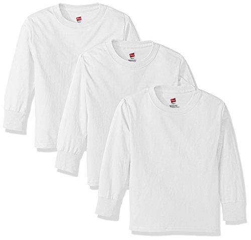El Mejor Listado de Camisetas de manga larga para Niño - los preferidos. 9