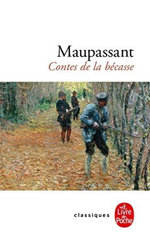 Les Contes De La Becasse (Le Livre de Poche) (French Edition)