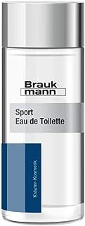 Hildegard Braukmann Sport homme/man Eau de Toilette, 75 ml