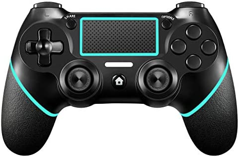 PS4 Controller Upgraded Version ORDA Wireless Gamepad for Playstation 4 Pro Slim PC 7 8 8 1 product image