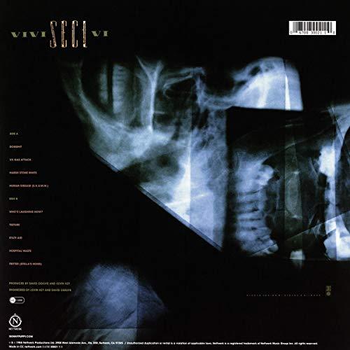 Vivi Sect Vi (Vinyl)