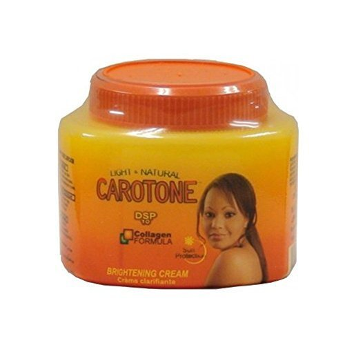 Carotone Collagen Formula Brightening Cream 330ml - 3 in 1 Formula by Carotene by Carotene