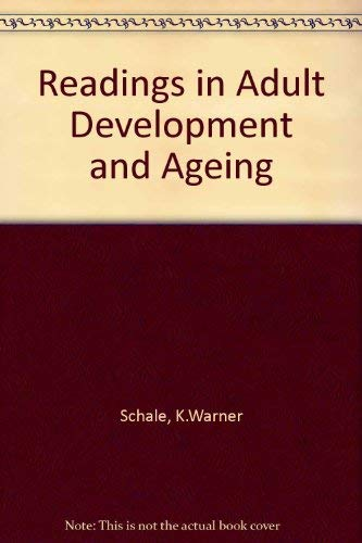 Readings in Adult Development and Ageing