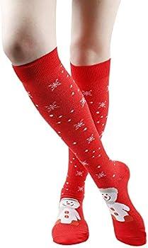 Gnpolo Womens Graduated Compression Socks