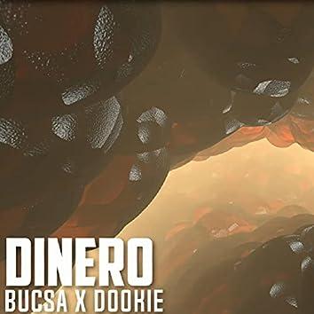 DINERO (feat. Dookie)