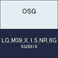 OSG ゲージ LG_M39_X_1.5_NR_6G 商品番号 9328818