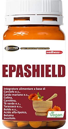 peretta evacuativa farmacia the verde fegato