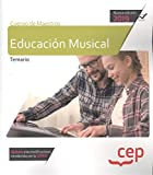 Cuerpo de maestros educacion musical temario