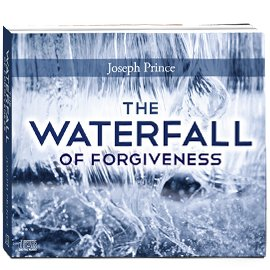 The Waterfall of Forgiveness (4-CD Album) By Joseph Prince