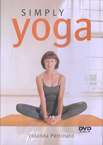Simply Yoga (Exercise System S.)