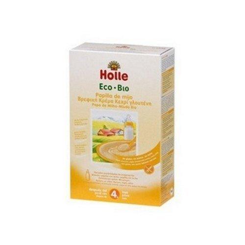Holle - Pappa di miglio biologica, 250 g