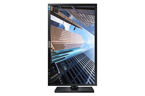 Samsung LS24E65UPL/EN 61 cm (24 Zoll) LED-Monitor (1920 x 1080 Pixel, 1000:1), schwarz - 3