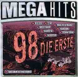 Hits 1998
