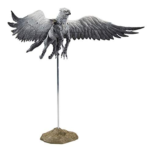 McFarlane Harry Potter And The Prisoner of Azkaban Buckbeak Hippogriff Figura di Azione