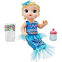 Baby Alive Shimmer ?n Splash Mermaid (Blonde Hair)