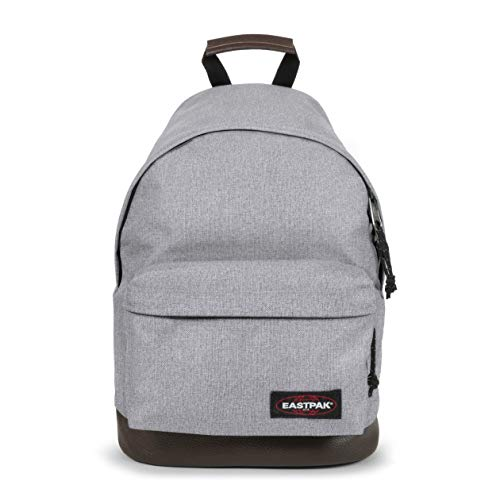 Eastpak Wyoming Backpack, 40 cm, 24 L, Grey (Sunday Grey)