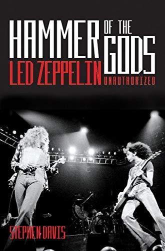 "Hammer of the Gods: \""Led Zeppelin\"" Unauthorised"